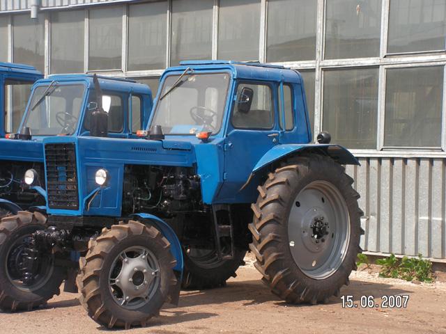 СПЕЦТЕХНИКА Трактор - RST.ua